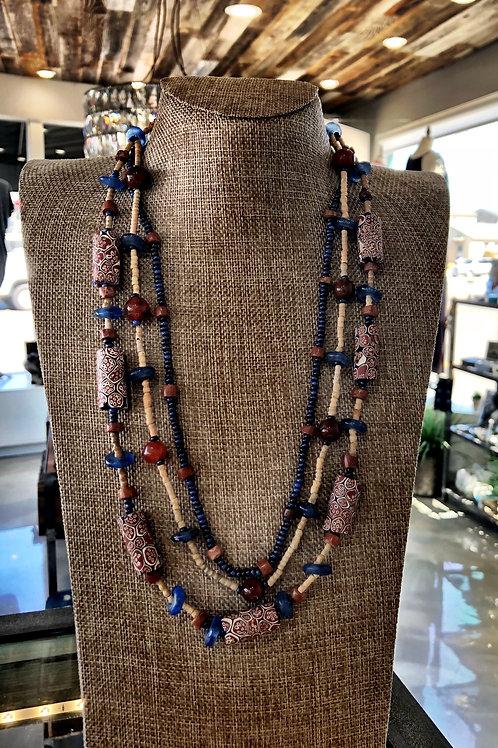 Malindi Necklace