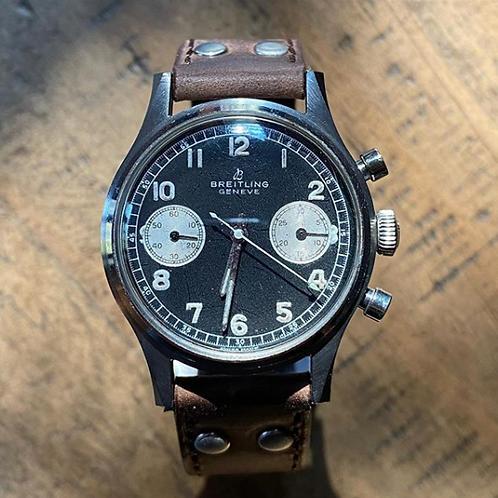 1960's Breitling Geneve Chronograph