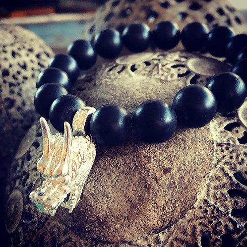Dragon Charm Bracelet