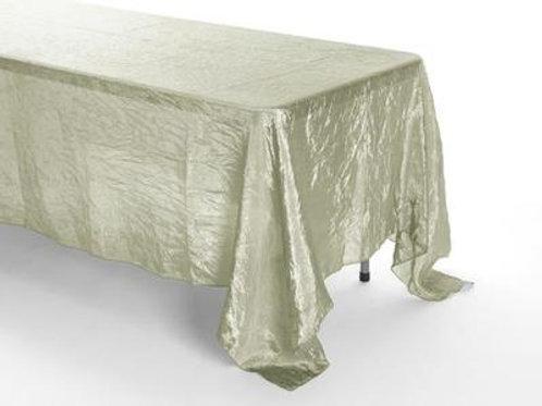 90x132 Fairmont Celery Linen