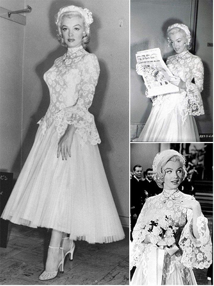 Gentlemen Prefer Blondes | Marilyn Monroe | So Monroe | So Into You Shoes