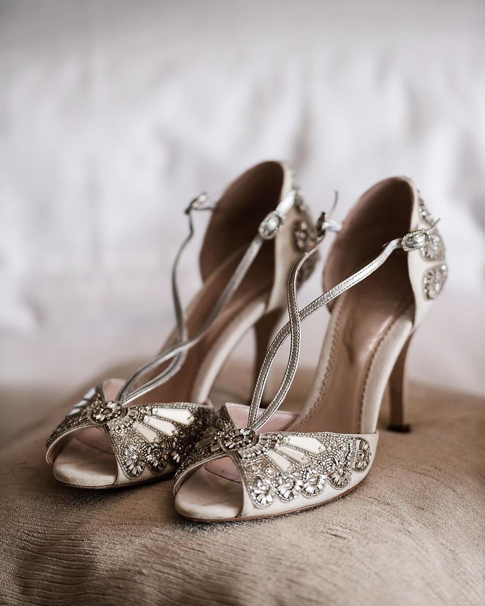 Emmy London Victoria Heels