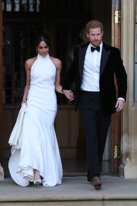 Meghan Markle Wedding | Royal Wedding | Celebrities Wedding Shoes | So Into You Shoes