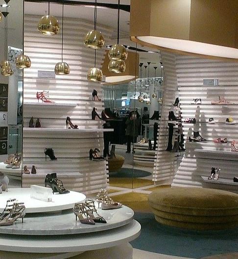 How to Spot Fake Designer Heels