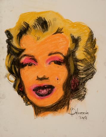 Marilyn  Javier Balmaseda