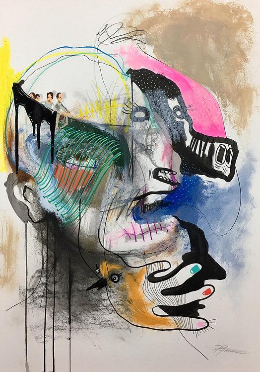 Art is Trash - El Thiquio - 2019