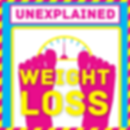 unexplained weight loss is a sign and symptom of lymphoma