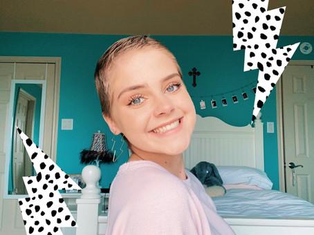 Lauren's Non-hodgkins lymphoma story