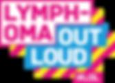 Lymphoma Out Loud Logo