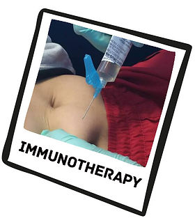 Immunotherapy treatment for Lymphoma