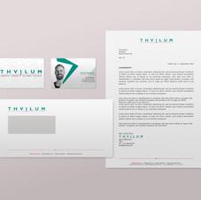 THVILUM A/S