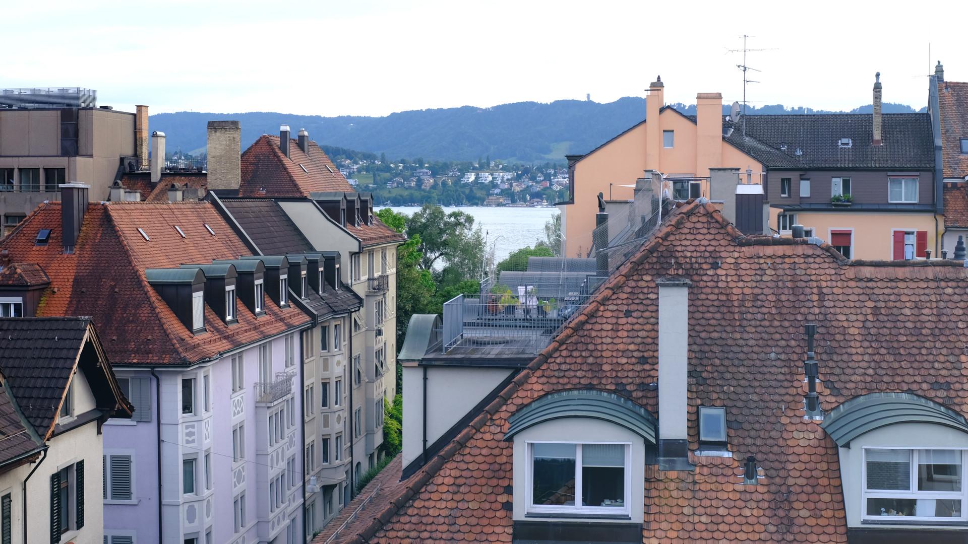 Zurich, 2018