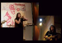 El Karmaso. Bologna, 2009