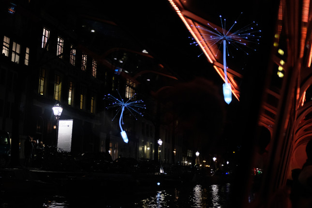 09- Amsterdam Lights Festival 2018