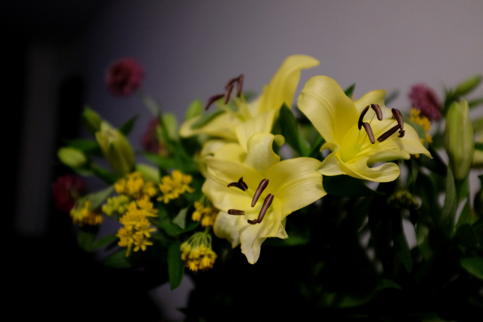 02-Birthdays in Flowers