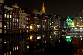 Amsterdam, 2013