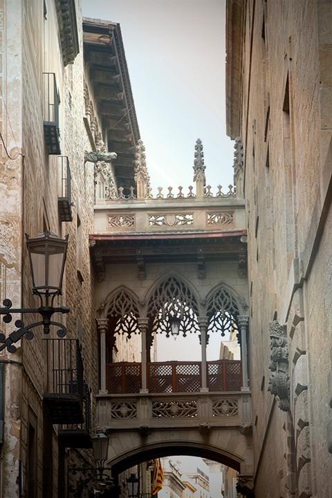 Barcellona, 2016