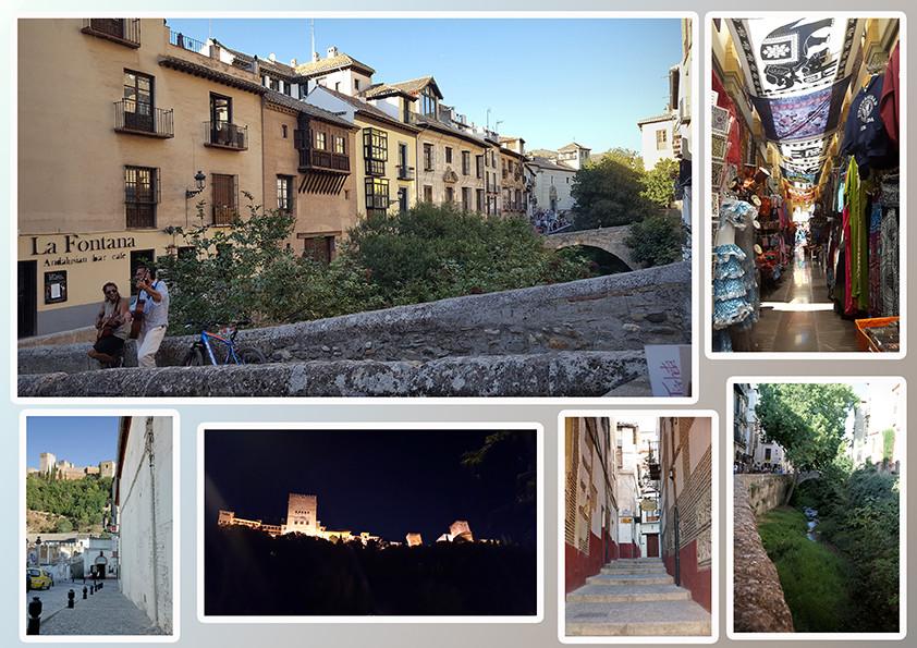 Granada, 2017