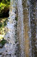 Secret river somewhere nearby Bologna, 2012