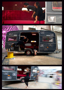 360° Jamming Event. Amsterdam, 2013