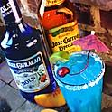 Margarita - Beto Blue - Rocks