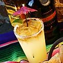 Margarita - Mexico City - Rocks