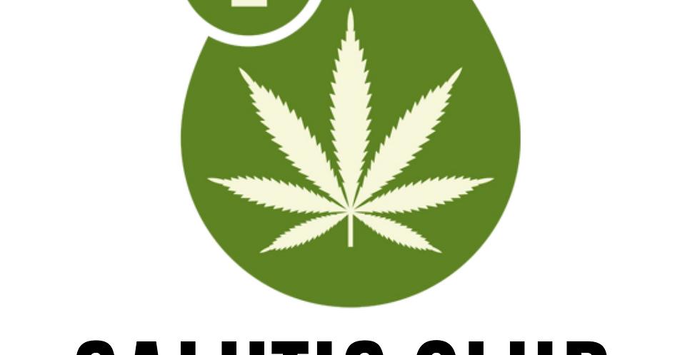 Salutis Club Membership
