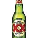 Dos XX Lager Bottle