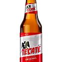 Tecate Bottle