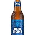 Bud Light Bottle