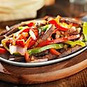 Fajitas for Two - Dine In