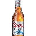 Coor Light Bottle