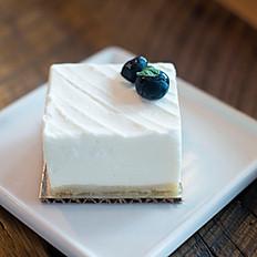 Blue Moon Cheesecake