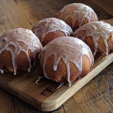 Cinnamon Custard Brioche