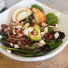 Kirari West Salad