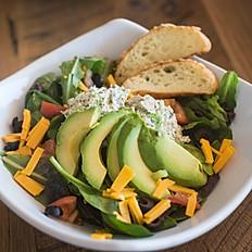 Tuna Avocado Salad