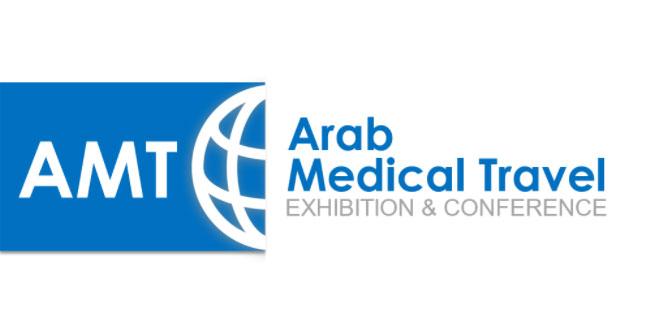 AMT - ARAB MEDICAL TRAVEL 2020