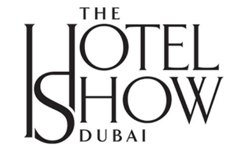 THE HOTEL SHOW DUBAI 2020