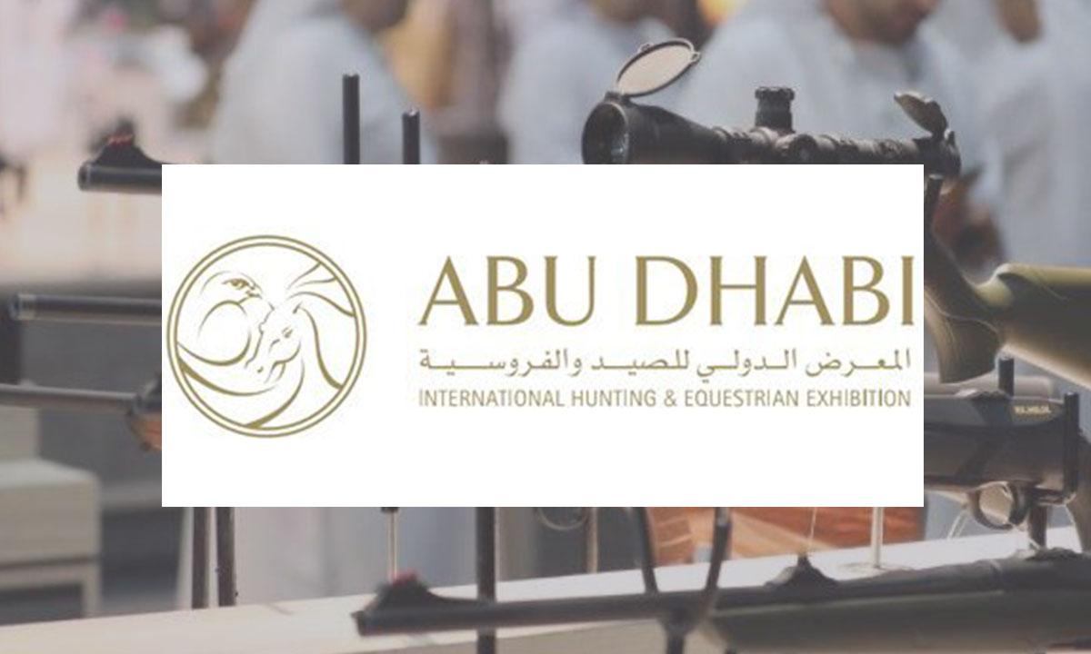 ADIHEX - INTERNATIONAL HUNTING & EQUESTRIAN EXHIBITION 2020