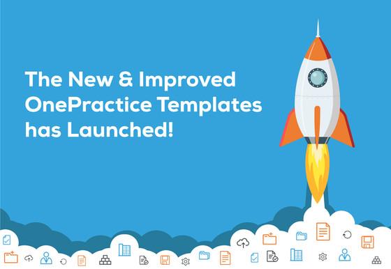 What's New: OnePractice Updates