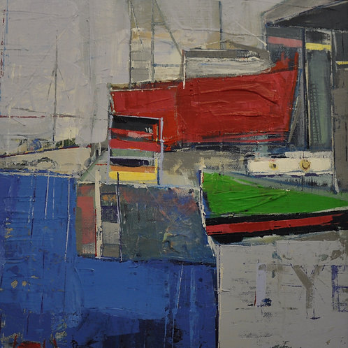 'Boatyard'