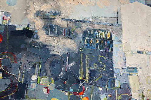 'Smokehouse'