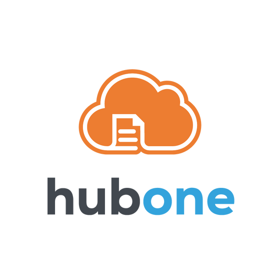 HubOne is excited to announce their rebrand!