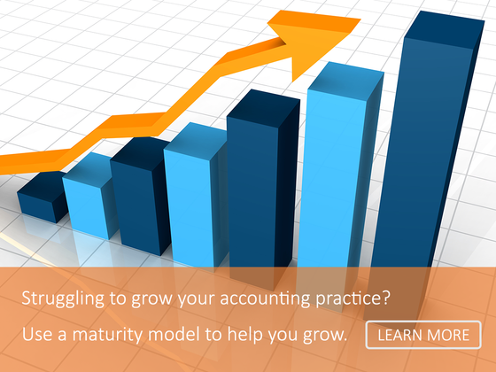 How Mature is your Accounting Practice?