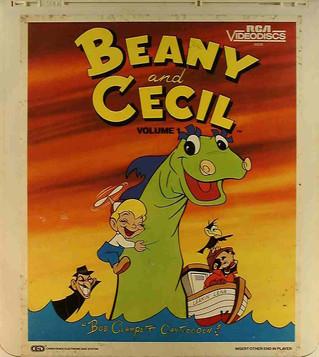 Beanie & Cecil