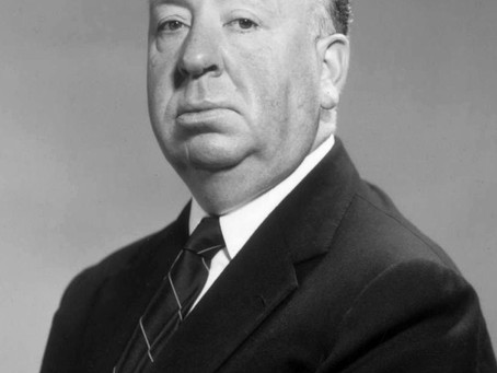 Alfred Hitchcock, A Brazen Italian Mother and Paul Newman