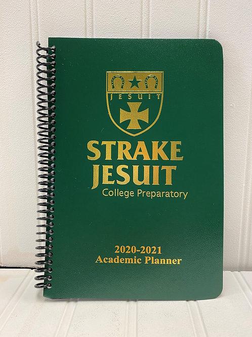 SJ 2020-2021 Academic Planner