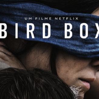 Bird Box   Crítica – Suspense e tensão na dose certa