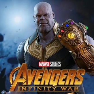 Diretores de Vingadores: Guerra Infinita, falaram para onde foi Thanos no final