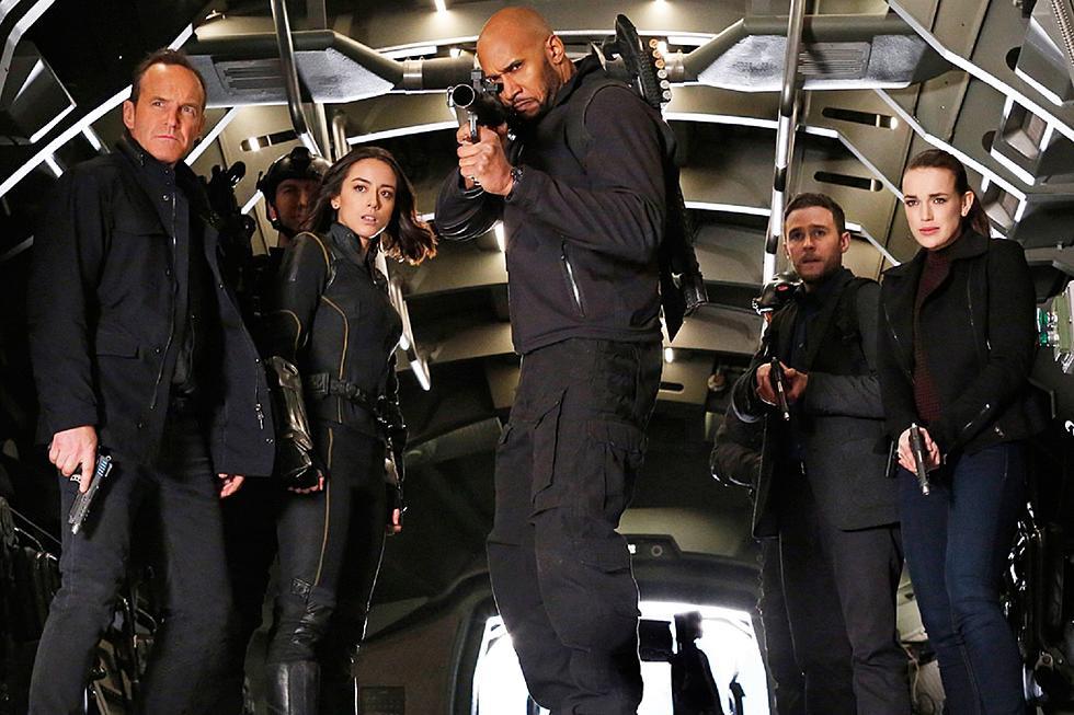 A 6ª temporada de Agentes da S.H.I.E.L.D. irá contar com apenas 13 episódios. (Imagem: ABC/Divulgação)